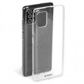 Krusell Krusell SoftCover Samsung Galaxy Note 20 Ultra - Transparent