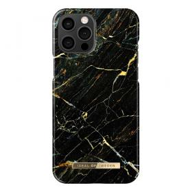 iDeal of Sweden IDeal Of Sweden Fashion iPhone 12 Pro Max Kuori- Port Laurent Marble