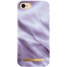 iDeal of Sweden IDeal Fashion iPhone 6, 6S, 7, 8- Lavender Satin kuori