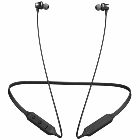 Celly Celly BH Air 8h Bluetooth-kuulokkeet- Musta
