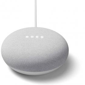 GOOGLE Google Nest Mini Bluetooth-kaiutin - Harmaa
