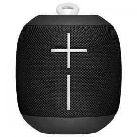 Ultimate Ears Wonderboom Bluetooth-kaiutin - Musta