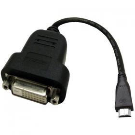 ACCELL Accell HDMI-adapteri19cm- Musta