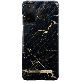 iDeal of Sweden IDeal Fashion Samsung Galaxy S20 Port Laurent Marble kuori