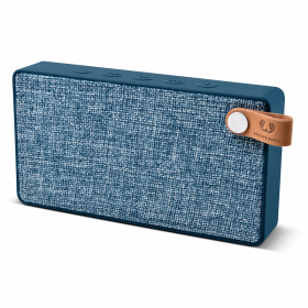Fresh 'n Rebel Fresh'n Rebel Rockbox Slice- Indigo Blue Bluetooth-kaiutin