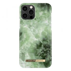 iDeal of Sweden IDeal Of Sweden Fashion iPhone 12/12 Pro kuori- Crystal Green Sky