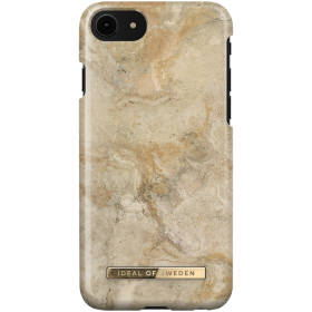 iDeal of Sweden IDeal Fashion iPhone 6, 6S, 7- Sandstorm Marble kuori