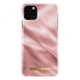 iDeal of Sweden IDeal Fashion iPhone 11 Pro Max- Rose Satin kuori