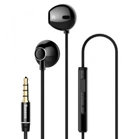 Baseus Encok H06 In-Ear kuulokkeet - Musta