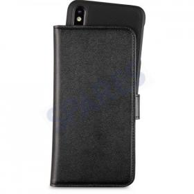OEM Wallet Case Magnet Black for iPhone Xs Max