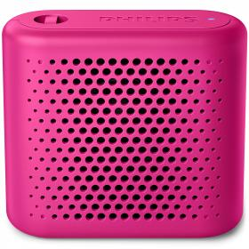 Philips Philips Bluetooth-kaiutin - Pinkki