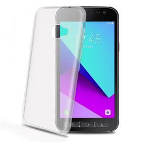 Celly Celly TPU Samsung Galaxy Xcover 4 & 4S kuori