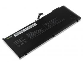 Green Cell Akku Macbook Pro 15 A1286 2011-2012, 10.95V 5200mAh