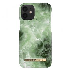 iDeal of Sweden IDeal Fashion iPhone 12 Mini kuori - Crystal Green Sky