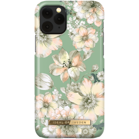 iDeal of Sweden IDeal Fashion iPhone X, XS, 11 Pro- Vintage Bloom kuori