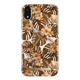 iDeal of Sweden IDeal Fashion iPhone XR- Autumn Forest kuori