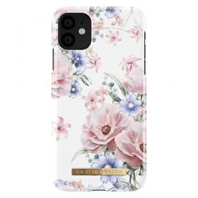 iDeal of Sweden IDeal Fashion iPhone 12 Mini kuori - Floral Romance