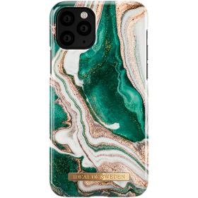 iDeal of Sweden IDeal Fashion iPhone 11 Pro- Golden Jade Marble kuori