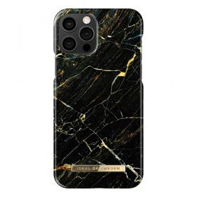iDeal of Sweden IDeal Fashion iPhone 12/12 Pro kuori- Port Laurent Marble