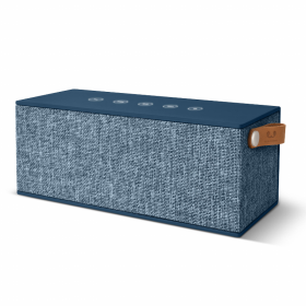 Fresh 'n Rebel Fresh'n Rebel Rockbox Brick XL- Indigo Blue Bluetooth-kaiutin