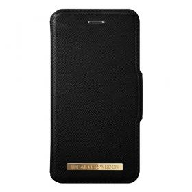 iDeal of Sweden Musta IDEAL Fashion iPhone 6, 6S, 7 & 8 suoja