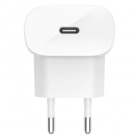 Belkin Belkin BOOST UP USB-C PD, 18W seinälaturi -