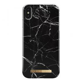 iDeal of Sweden IDeal Fashion iPhone XS Max- Black Marble kuori