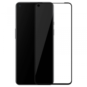 OnePlus OnePlus 9 3D Tempered Glass Screen Protector Black