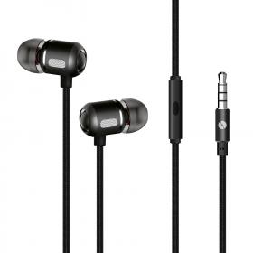 Champion Champion In-Ear kuulokkeet - Black Metallic