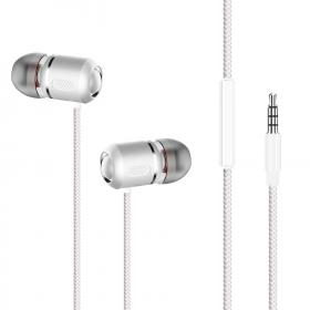 Champion Champion In-Ear kuulokkeet - White Metallic