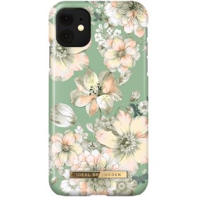 iDeal of Sweden IDeal Fashion iPhone XR- Vintage Bloom kuori