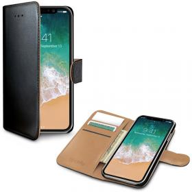 Celly Musta Celly iPhone 11 Pro Max suoja