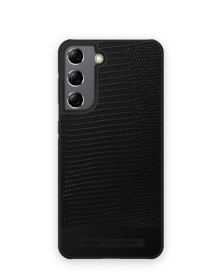 iDeal of Sweden IDeal Of Sweden Atelier Samsung Galaxy S21 5G kuori- Eagle Black