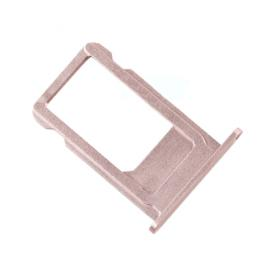 OEM Roosa iPhone 6S Plus SIM-korttikelkka