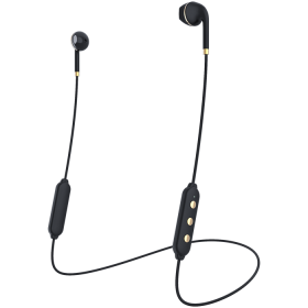 Happy Plugs Happy Plugs Earbud Plus II Bluetooth-kuulokkeet - Black gold