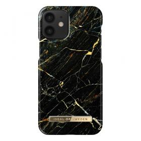iDeal of Sweden IDeal Fashion iPhone 12 Mini kuori - Port Laurent Marble