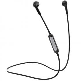 Celly Celly Bhdrop Bluetooth-kuulokkeet- Musta