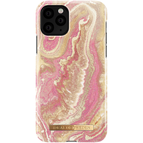 iDeal of Sweden IDeal Fashion iPhone 11 Pro- Golden Blush Marble kuori